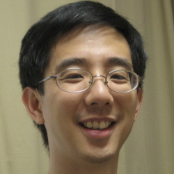 Carnegie Mellon Assistant Professor Jason Hong
