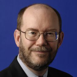 Microsoft Research Director Daniel Reed