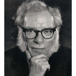 intelligence isaac asimov essay View and download isaac asimov essays examples also discover topics asimov as visionary machine intelligence laws of robotics robots of dawn summary.