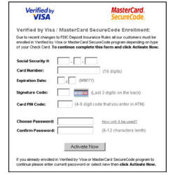 3d secure mastercard