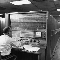 IBM's Single-Processor Supercomputer Efforts | December ...