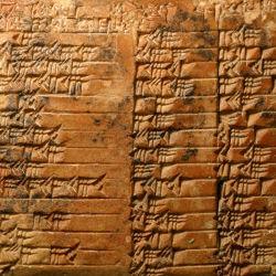 image gallery mathematics sumerians