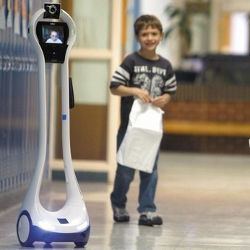 robotics in education essay More and more of us will learn from robots in the future robots could replace teachers machine learning and education the essay.
