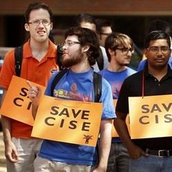 University of Florida CISE dept