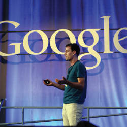Google Fellow Jeffrey Dean