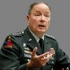 NSA Boss Wants More Control Over the 'Net