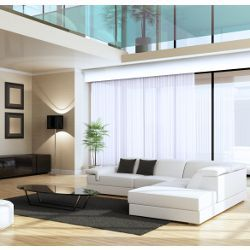 living space interior