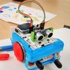 An Arduino-based Robot for People Who Don't Know How to Build Robots