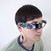 KAIST Developed an Extremely Low-Powered, High-Performance Head-Mounted Display Embedding an Augmented Reality Chip