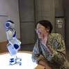 Software's Vital Role @Japan Robot Week 2014