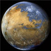 Looking to Mars to Help Understand Changing Climates