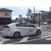 Japan Road Tests Self-Driving Cars to Keep Aging Motorists Mobile