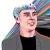 Larry Page, Google Founder, Is Still Innovator in Chief