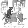How New Yorker Cartoons Could Teach Computers to Be Funny