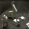 'CardBoardiZer' Allows Users to Create Robotic Models in Minutes