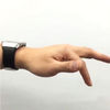 How to Operate Your Smart Watch with the Same Hand That Wears It