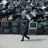 Take Responsibility for Electronic-Waste Disposal