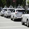 Self-Driving Cars Reach a Fork in the Road, and Automakers Take Different Routes