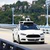 Driverless Cars to Hit the Road in Ontario Early Next Year