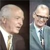 Heinlein and Clarke Discuss the Moon Landings as They Happen