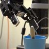 Point-and-Click Method Makes Robot Grasping Control Less Tedious