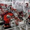 Driving U.S. Factories: Foreign Robotics