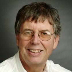 MIT Adjunct Professor Michael Stonebraker