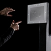 Robotic Computer Controlled Only by Gestures