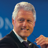 Tech Can Help World's Problems, Ex-President Clinton Says