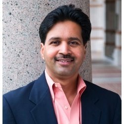 Rice University's E.D. Butcher Professor of Computer Science Vivek Sarkar