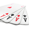 Internet of Things Plays With Hand of Aces