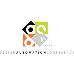46th Design Automation Conference logo