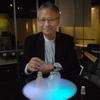 Ishii Develops 'hands-On' ­ser Interfaces