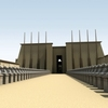Team Recreates Ancient Karnak, Brings Pharaohs' Complex to Life