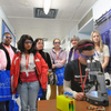 Conference Encourages Young Women to Pursue Technical Careers