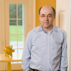 Physicist Stephen Wolfram
