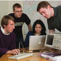students with computer systems