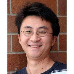 Montana State University Assistant Professor of Computer Science Jian Tang