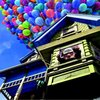 How Technology Lifts Pixar's 'up'