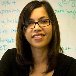 Dartmouth Assistant Professor of Computer Science Tanzeem Choudhury