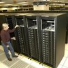 Roadrunner Continues to Outpace Supercomputing Field