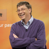 Bill Gates Offers the World a Physics Lesson