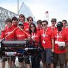 Cornell's Robotic Submarine Wins International Competition