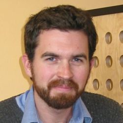 University of Bristol Professor Jeremy O'Brien