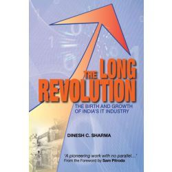 The Long Revolution cover image