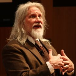 Royal Holloway, University of London visiting professor Whitfield Diffie