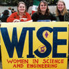 Women Make Strides in Sciences