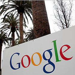 Googles headquarters in Mountain View, Calif. The company says it is planning to offer Internet access as an experiment.
