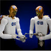 Why NASA Is Sending a Robot to Space That Looks Like You