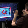 3-D Gesture-Based Interaction System ­nveiled